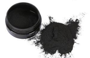 Активированный уголь порошком