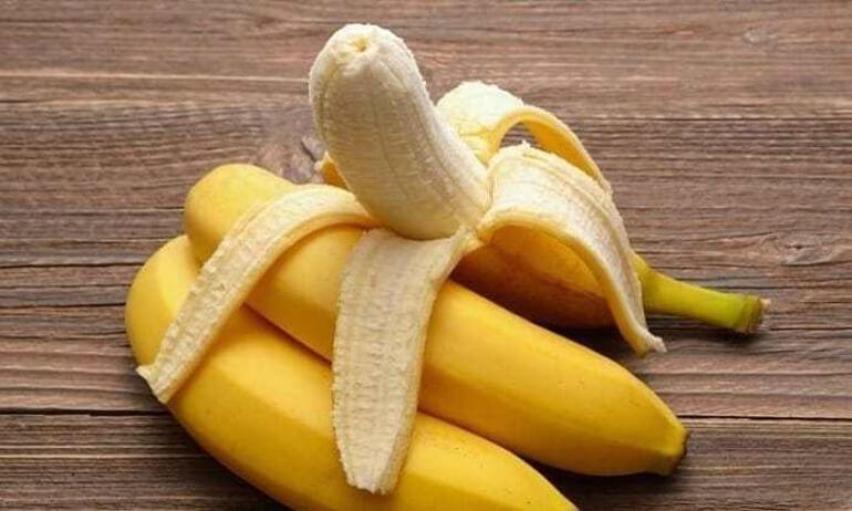 Как употреблять бананы при диарее