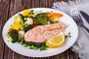 Белковая диета при белом поносе