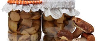 Как распознать ботулизм в грибах