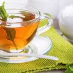 Чай для очищения от шлаков