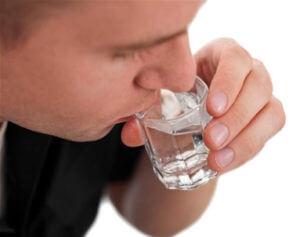 Рецепт лекарства из чемерицы от пьянства