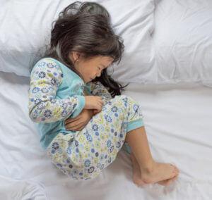 Эшерихиоз у ребенка