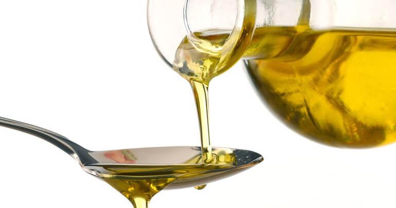 Как правильно чистить организм растительным маслом
