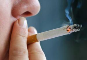 Развитие атеросклероза при курении