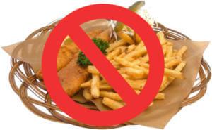 Запрещенные продукты при гастроэнтероколите