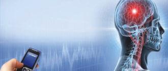 Влияние электромагнитного излучения на человека