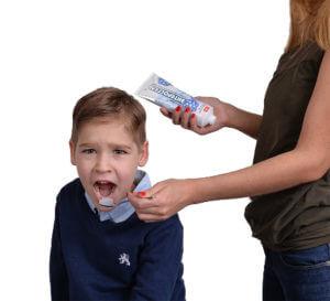 Дозировка энтеросгеля детям