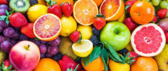 Какие фрукты можно употреблять при отравлении