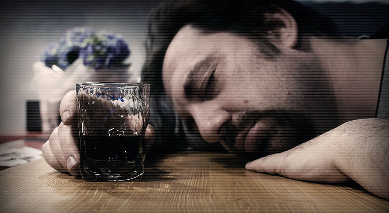 Абстинентный синдром при алкоголизме лечение