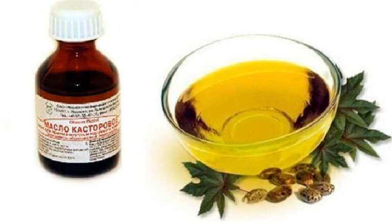 Чистка кишечника касторовым маслом в домашних условиях