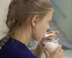 Правила употребления кислородного коктейля для детей