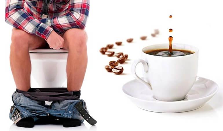 Кофе при поносе