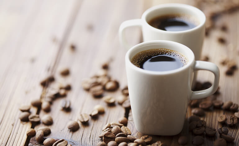 Кофе при повышенном холестерине