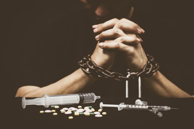Как избавиться от кокаиновой зависимости