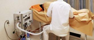 Аппаратная чистка кишечника
