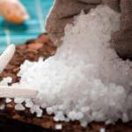 Польза и вред морской соли для организма