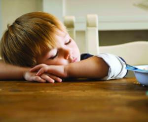 Сонливость у ребенка при приеме Мотилиума