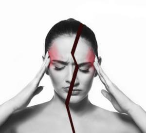 Головная боль при отравление фторхинолонами
