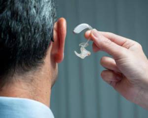 Возможная потеря слуха после отравления антибиотиков