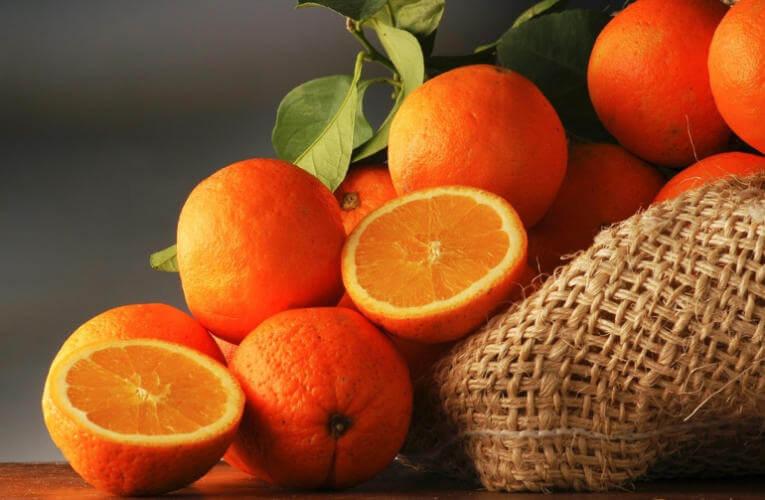 Причины отравления апельсинами