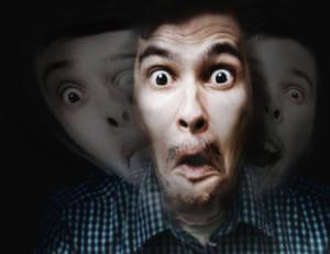 Расстройство психики после отравления фосгеном
