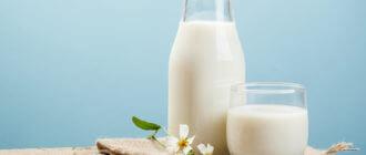 Причины отравления молоком