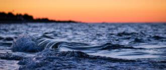 Причины отравления морской водой