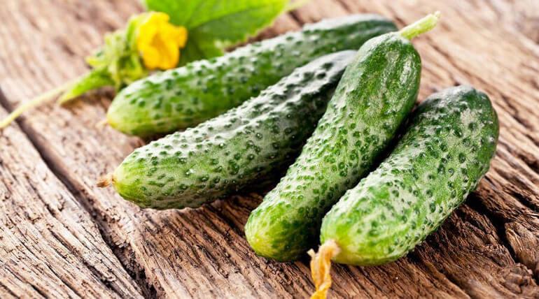 Ранними овощами можно отравиться