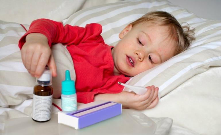 Как сбить температуру при отравлении 🚩 При отравлении температура 🚩 Лечение болезней