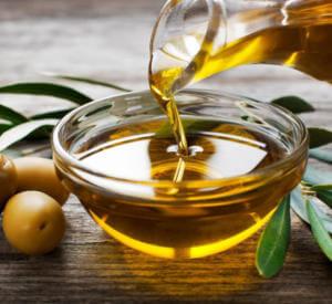 Оливковое масло при отравлении щелочью