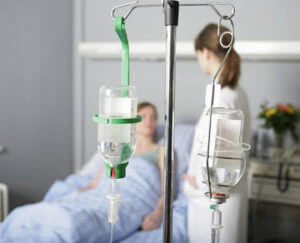 Осложнения после отравления шампиньонами