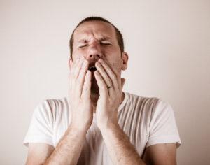 Симптомы отравления кислотой