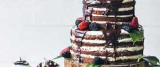 Причины отравления тортом