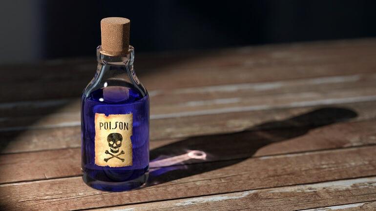 Можно ли отравиться трупным запахом