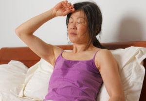 Симптоматика отравления трупным ядом