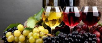 Что делать при отравление вином?