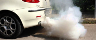 Причины отравления угарным газом