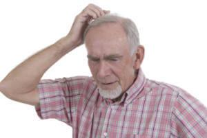 Забывчивость больного как причина отравления Флуоксетином