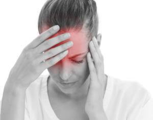Головная боль при передозировке Нафтизина