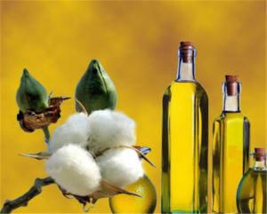 Хлопковое масло при изготовление маргарина