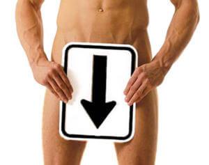 Снижение половой функции при употреблении маргарина