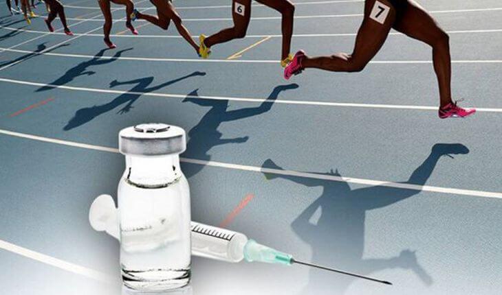 Польза от мельдония для спортсменов