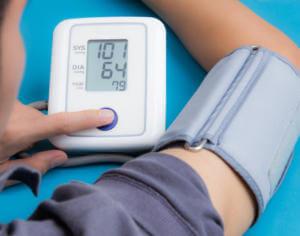 Падением артериального давления при употребление Мильдроната
