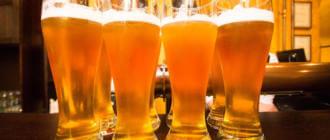 Польза и вред нефильтрованного пива