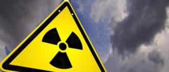 Влияние радиации на организм человека