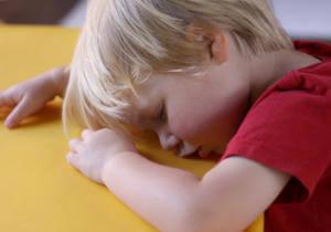 Вялость у ребенка после тошноты