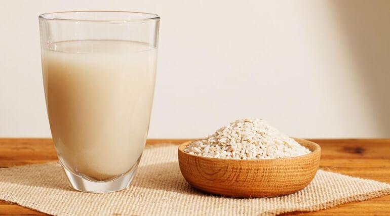 Рисовый отвар для ребенка при поносе