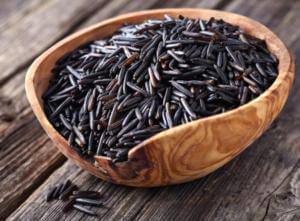 Черный рис при поносе