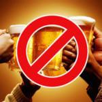 Отказ от алкоголя при рвоте с кровью